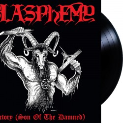 Blasphemy - Victory (Son of the Damned) DLP