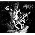 Impiety - Asateerul Awaleen (1996 - first press)	Digipak CD