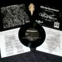 """Totenburg / Wehrhammer - Split 7"""" EP"""