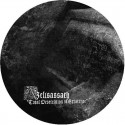 Azelisassath - Total Desecration Of Existence Picture LP (restock)