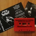 Prophets of Doom - Sermons of the Imposter demo TAPE