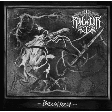 Rundagor - Beastreal CD
