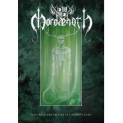 Mordaehoth - Eens weer prevaleert 't Heidens HartA5-digipak CD
